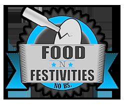 Food N Festivities