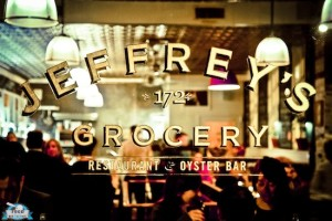 Jeffrey's Grocery, West Village, NYC - Food 'n' Festivities. No BS.
