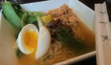 Buffalo Chicken Ramen - Ainsworth Park (#noBSfood)