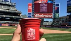Bacon & Beer Classic NYC