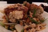 Kung Pao Monkfish - Monsoon Sushi & Steak, Babylon, Long Island, NY - Food 'n' Festivities. No BS.