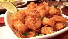 Chili Pop Shrimp