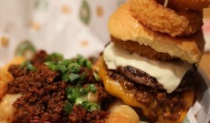 Uncle Sam's Burgers - @foodNfest FEATURE