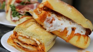 Anthony & Son Panini Shoppe - @foodNfest #noBSfood - feature