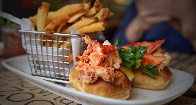 City Crab Shack - @foodNfest #noBSood - feature