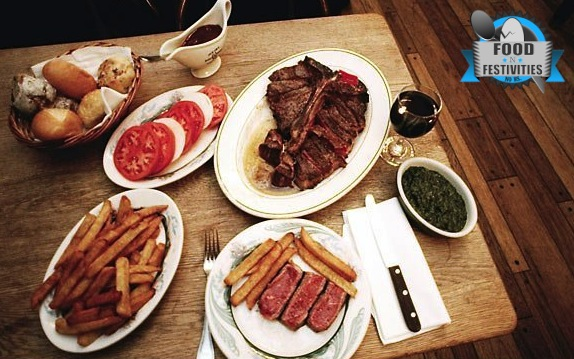 Peter Luger Steak House A Brooklyn Classic Food N