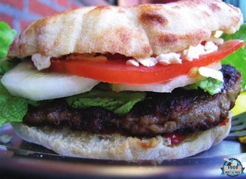 ... , Astoria NY – Land of the Balkan Burger | Food 'n' Festivities