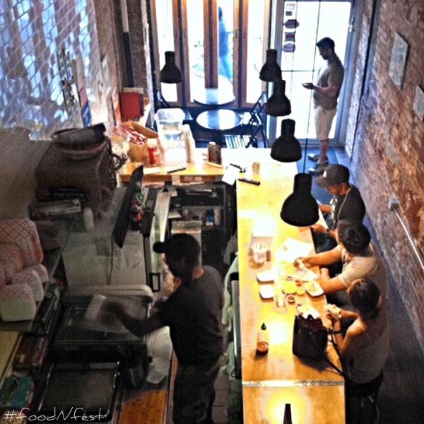 Mrs Dorsey S Kitchen Brooklyn Ny