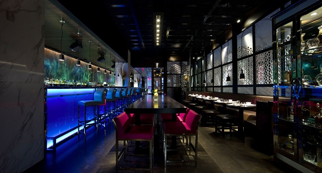 where to eat on new years eve in nyc hakkasan