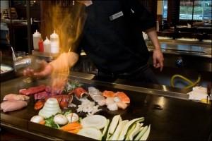 Sushi Bar Bs
